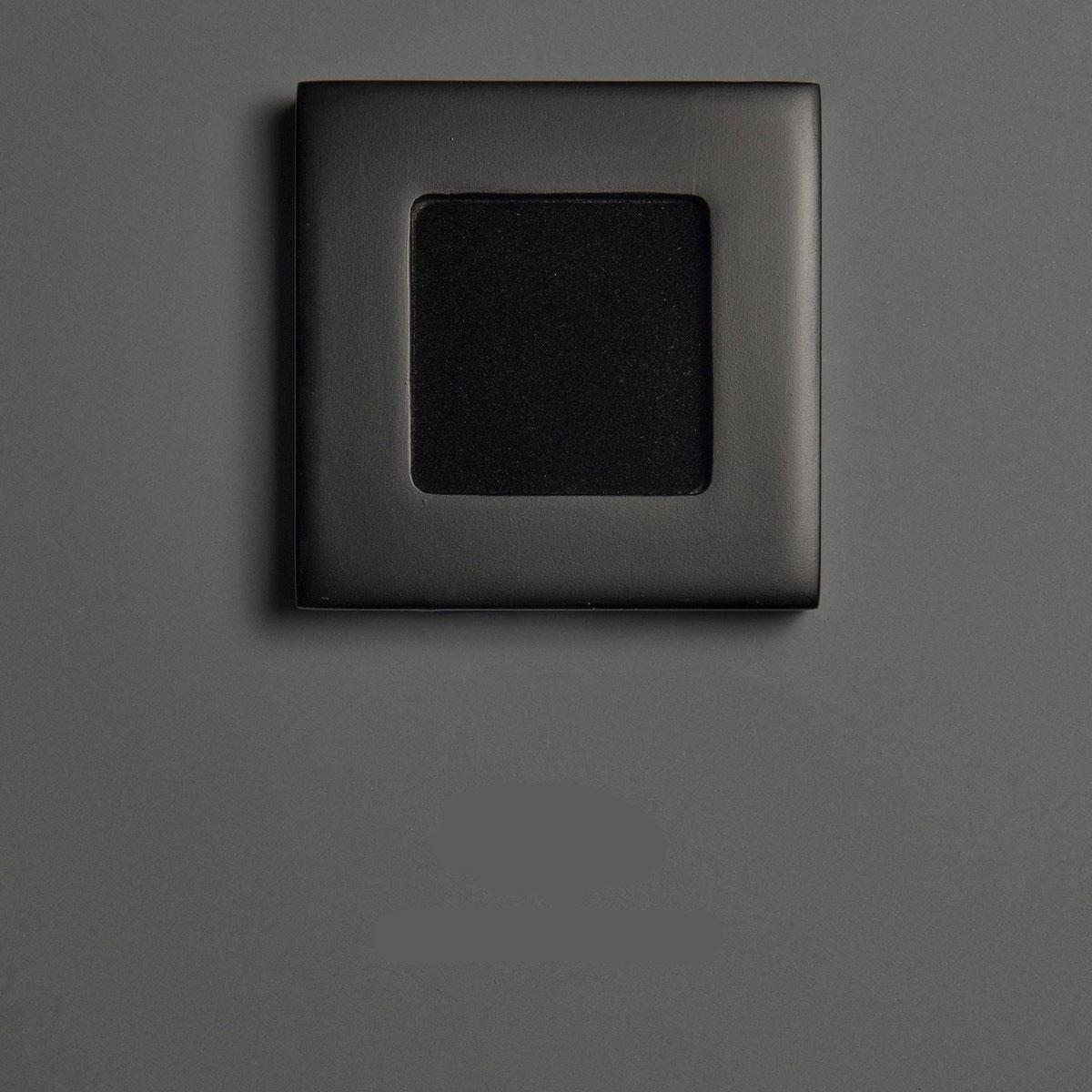 Foto in glas LED Houtenvoet