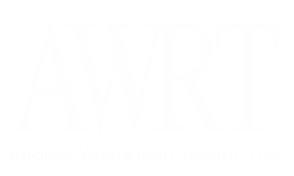 Andrew Wainwright Reform Trust